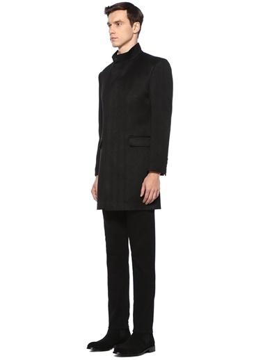 Beymen Club Palto Siyah